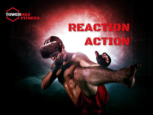 reaction1